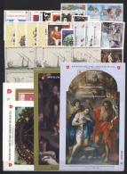 SMOM 2006 Annata Completa/Complete Year MNH/** VF - Malte (Ordre De)