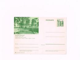 Entier Postal à 15 Pfennig.Berlin-Tegel - Berlin (West)