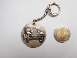 Porte Clés , Auto Ancienne , Outillage Facom - Porte-clefs
