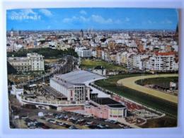 BELGIË - WEST-VLAANDEREN - OOSTENDE -Hippodroom Wellington - Oostende