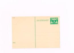 Entier Postal à 5 Cents. - Material Postal