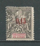 INDE 1903 . N° 22 . Oblitéré . - India (1892-1954)