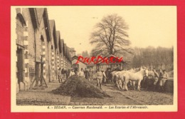 08 Ardennes SEDAN Casernes Macdonald Les Ecuries Et L'Abreuvoir - Sedan