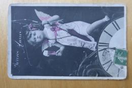 BONNE ANNÉE SERIE 24/47 - Cartes Humoristiques