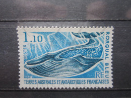 VEND BEAU TIMBRE DES T.A.A.F. N° 64 , XX !!! - Unused Stamps