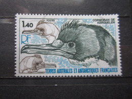 VEND BEAU TIMBRE DES T.A.A.F. N° 78 , XX !!! - Unused Stamps