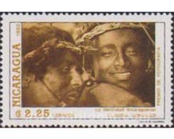 Ref. 160298 * MNH * - NICARAGUA. 1992. PRIMER PREMIO DE FOTOGRAFIA - Nicaragua