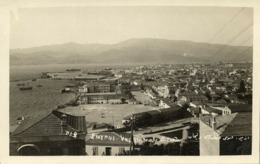 Turkey, SMYRNA SMYRNE IZMIR, Partial View (1920s) RPPC Postcard (3) - Turquie