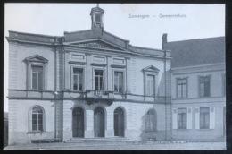 (1603) Somergem - Gemeentehuis - Zomergem