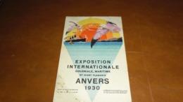 A N T W E R P E N .     * 134 - Antwerpen