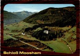 Schloß Moosham (6555) * 28. 7. 1977 - Unclassified