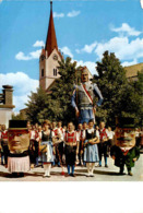 Mariapfarr Im Lungau - Trachtenmusikkapelle Mit Samson (208770) * 1971 - Mariapfarr