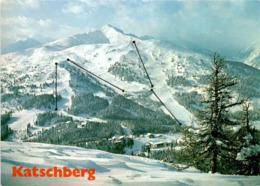 Wintersportgebiet Katschberg (6881) - St. Michael Im Lungau