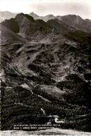 Alpenhotel Katschberghöhe - Blick V. Aineck Gegen Ankogelgruppe (1911) - St. Michael Im Lungau
