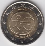MONEDA 2€ ESPAÑA 2009 EMU-ESTRELLA GRANDE - España