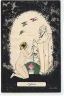 """L'offrande """"femme Nue"""" - Sager, Xavier"""