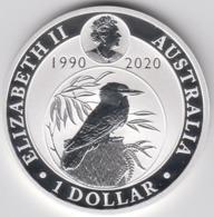 """ONZA AUTRALIA 2020 """"KOKABURRA"""" - Australie"""