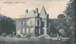 Lézat (09) - Château De Biac - Lezat Sur Leze