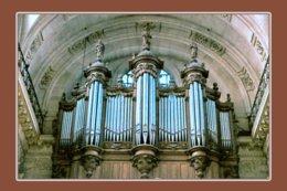 Paris (75 - France) Orgue De L'Église Saint-Paul-Saint-Louis - Iglesias Y Catedrales