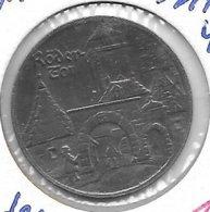 *notgeld  Rothenburg 25  Pfennig  1921 Fe 453.6h Roder-tor - Other