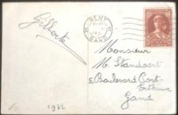 (1620) België - Belgique - Cat.Nr 326 - Koningin Elisabeth Als Verpleegster - 10c+5c - 1931 - Cat. €15,00 - Belgique