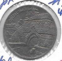 *notgeld  Rothenburg 25  Pfennig  1921 Fe 453.6i  Spital-bastei - Other