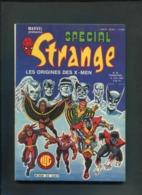 FRANCE- Spécial Strange N°24 (1981) - Special Strange