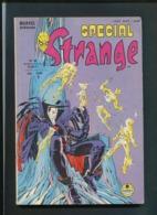 FRANCE- Spécial Strange N°68 (1990) - Special Strange