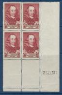 """FR Coins Datés YT 335 """" Le Cid, Pierre Corneille """" Neuf** Du 21.1.37 - 1930-1939"""