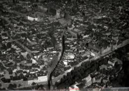 ! Halle An Der Saale, 1938 Seltenes Luftbild,  Nr. 34895, Format 18 X 13 Cm - Halle (Saale)