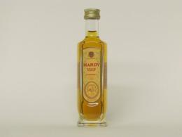 1 Mignonnette De Cognac - HARDY VSOP - Miniatures