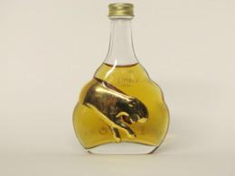 1 Mignonnette De Cognac - MEUKOW XO - Miniatures
