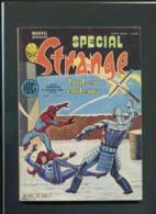 FRANCE- Spécial Strange N°22 (1980) - Special Strange
