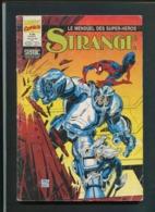 FRANCE- Strange N°295 (1994) - Strange