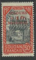 SOUDAN FRANCAIS 1941 YT 125** SANS CHARNIERE NI TRACE - Sudan (1894-1902)