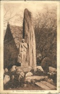 ( BRETAGNE)(29 FINISTERE )  ( PLOZEVET ) ( MONUMENT AUX MORTS ) - Plozevet