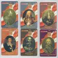 Grand Master 3 - 6 Cards - Malte
