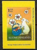 Finlande 2007  Neuf N°1807 Paques - Finland