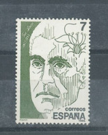 Francisco Loscos Bernal - Botaniker - Einsatz Cholera Epidemie 1866 In Madrid - - Medicina