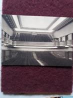 (R) Charleroi Hôtel De Ville Salle Des Fêtes ( Côté Fauteuils) - Charleroi