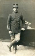 Camp De Prisonniers à Soltau 2 Scans - Weltkrieg 1914-18