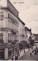 CHARLEROI -- Commerces + Tailleurs + Animation - Charleroi