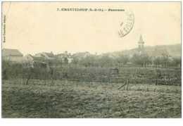 78.CHANTELOUP.n°17586.PANORAMA.PLIE - Chanteloup Les Vignes