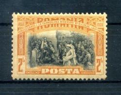 1906 ROMANIA N.181 * - Nuovi