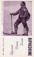 910Cr  Lot De 3 Buvards Laboratoires Bouchara Alpinisme Au Mont Cervin Chute En 1865 Guide Suisse - Produits Pharmaceutiques