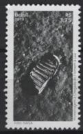 Brazil - Brasil (2019) - Set -  /  Espace - Space - Moon - Apollo - Espacio