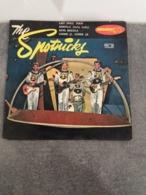 The Spotnicks - Last Space Train - Amapola - Président PRC. 329 - PST. 45029 / Vol 3 - 1963 - Rock