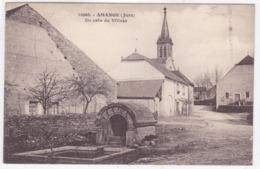 Jura - Amange - Un Coin Du Village - Sonstige Gemeinden