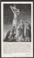 Jozef Vossen-lombeek 1879- 1924 - Devotion Images