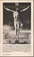Maria Godelieve Vyvey-gistel 1892-oostende 1940 - Devotion Images